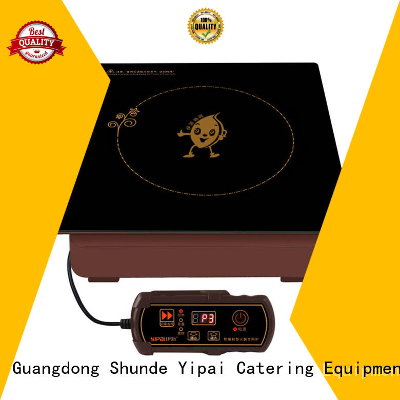 Wholesale electric induction cooktop online Earlston Brand