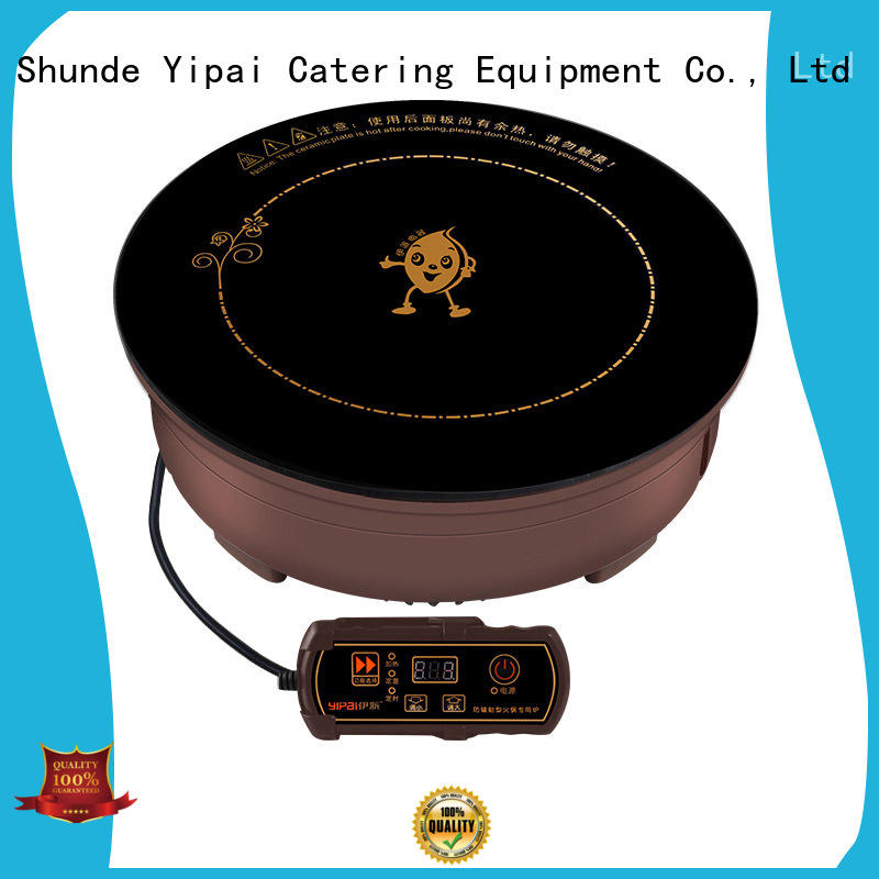 Earlston induction cooking plate directly sale for home