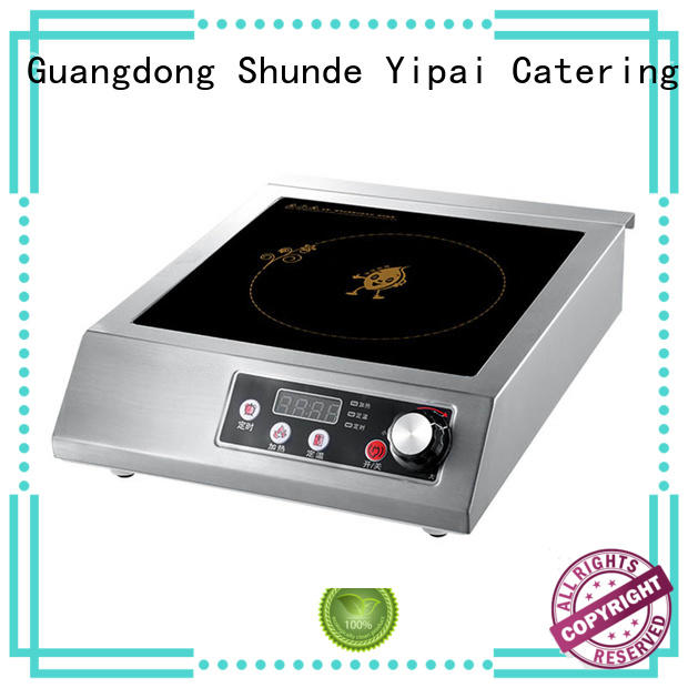 Earlston industrial popular induction cooker design for home