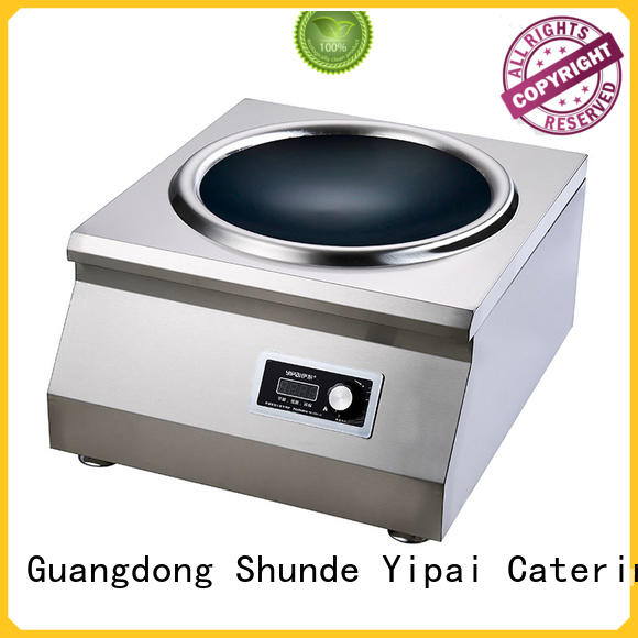 Earlston hot selling countertop induction cooktop manufacturer for home