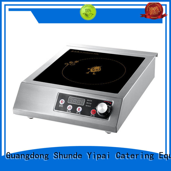 hotel electric electric induction cooktop induction Earlston Brand