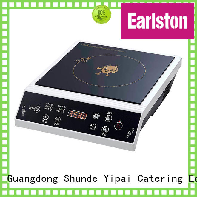 5000w buy induction stove series for restaurant