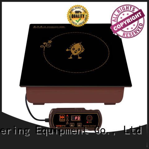 touch induction cooker 5000w for household Earlston