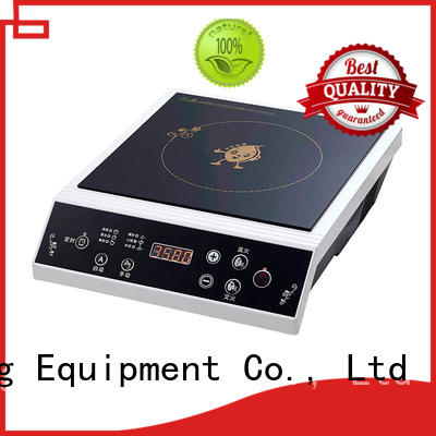 Earlston best induction burner series for household