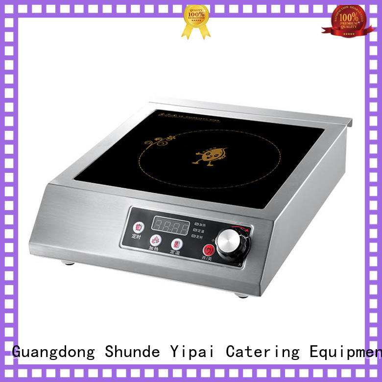Earlston 3500w best induction burner customized for home