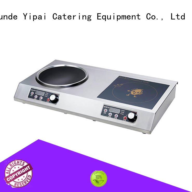 5000w precision induction cooktop directly sale for kitchen