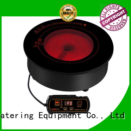 Earlston Brand equipment cookertop cooker custom best infrared cooker