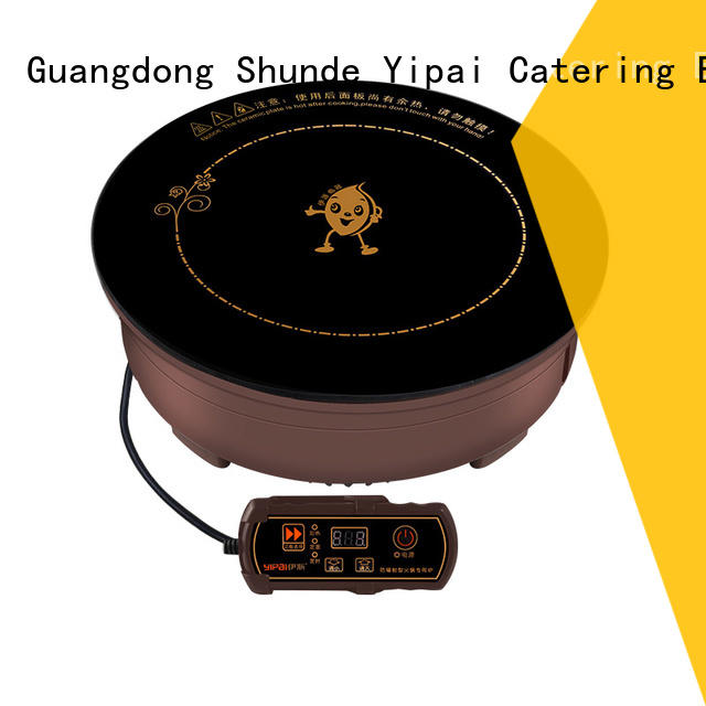commercial induction cooker online from China for home