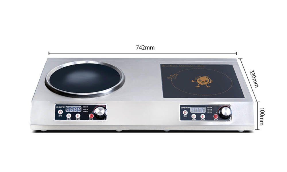 Earlston commercial small induction stove manufacturer for household-1