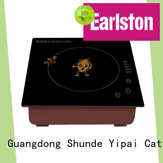 Earlston cheap induction cooker from China for household