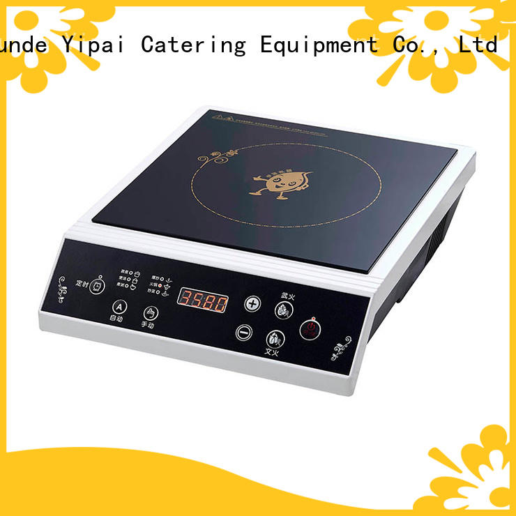 Earlston induction cooking plate manufacturer for home