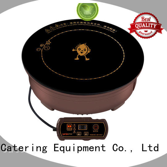 Restaurant Induction Hob 220V YP-X180  800W