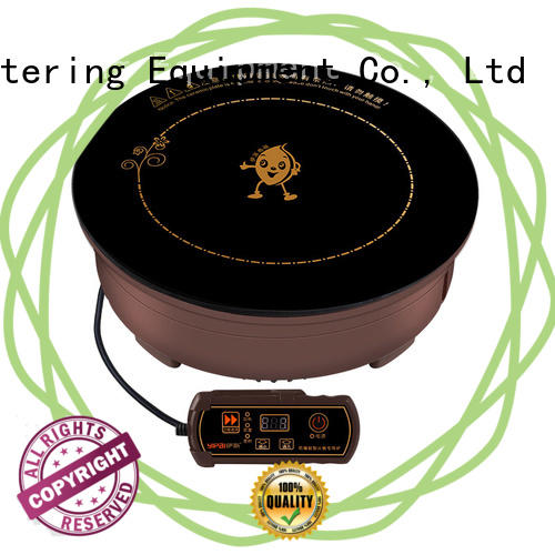hotel electric induction cooktop induction cooker Earlston company