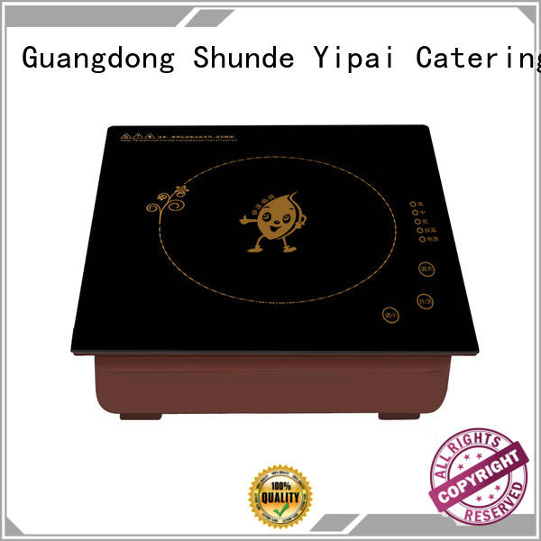 commercial buy induction cooker customized for kitchen