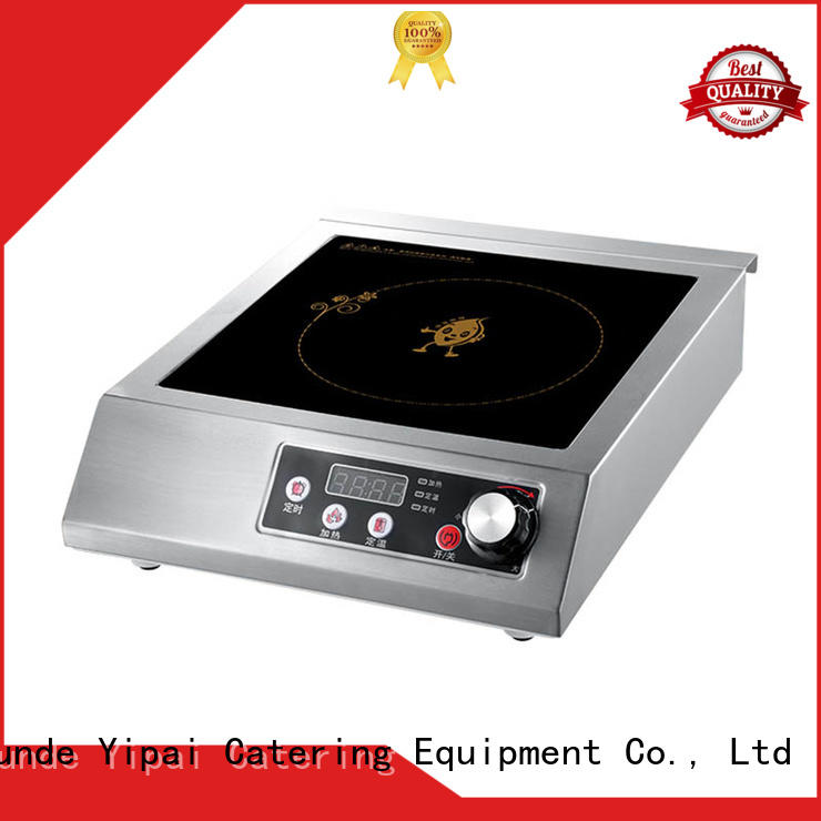 quality induction cooking plate directly sale for kitchen