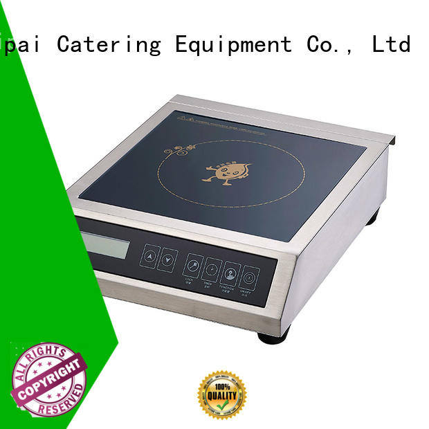 induction cooktop online electric hotel Earlston Brand