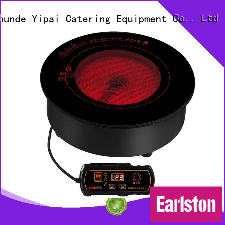 durable infrared stove top inquire now for restaurant