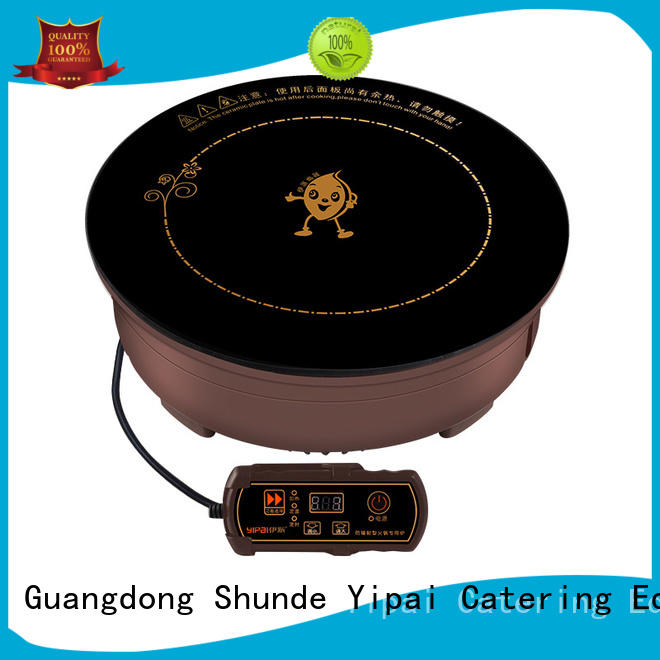 hotel induction Earlston Brand electric induction cooktop