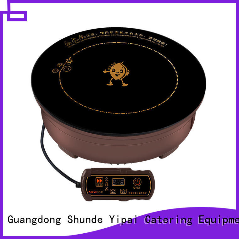cost-effective small induction cooker manufacturer for kitchen