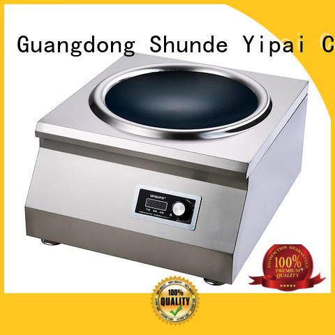 Earlston buy induction cooker from China for home