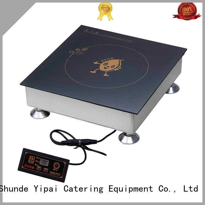 3500w single induction stove directly sale for home