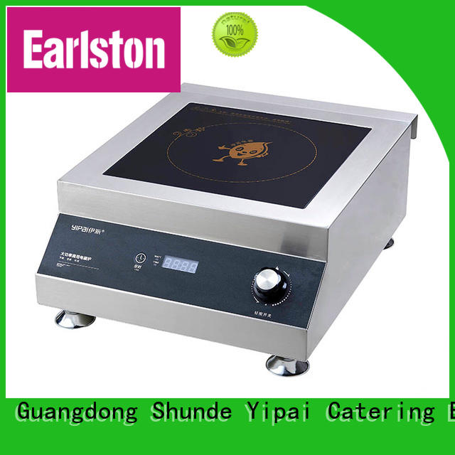 power best electric induction cooker equipment for restaurant Earlston